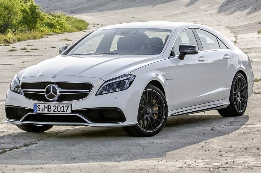 Mercedes to launch new 53 AMG-badged models