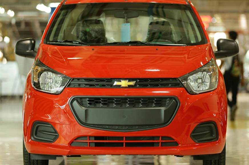 Majority of GM India dealers agree to transition package