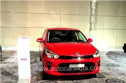 Kia kicks off its dealer roadshows in India