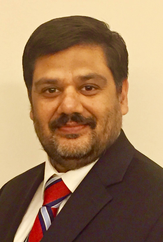 GM India appoints Sanjiv Gupta as new head