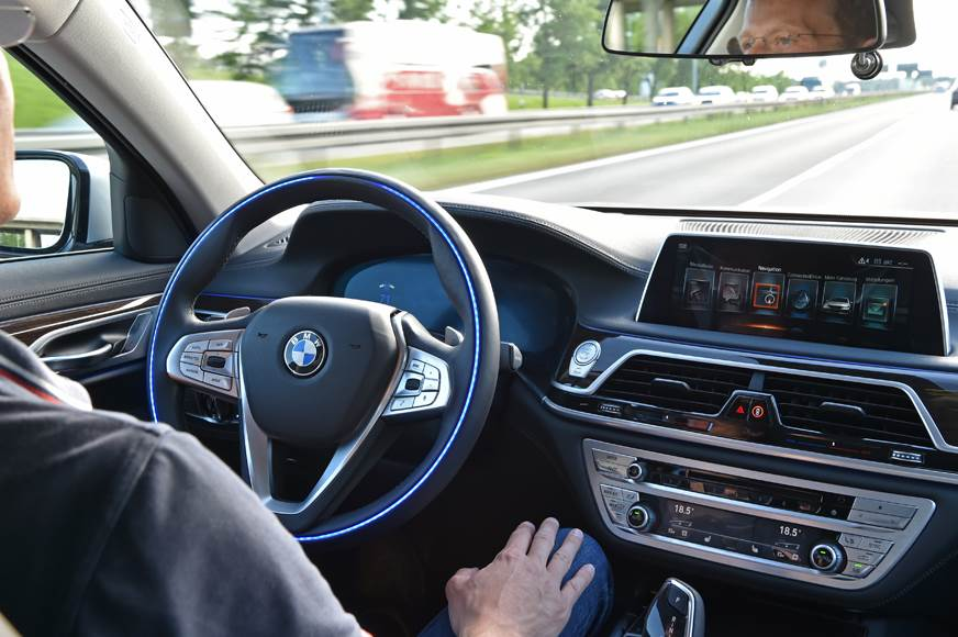FCA signs MoU with BMW, Intel and Mobileye to develop autonomous driving platform
