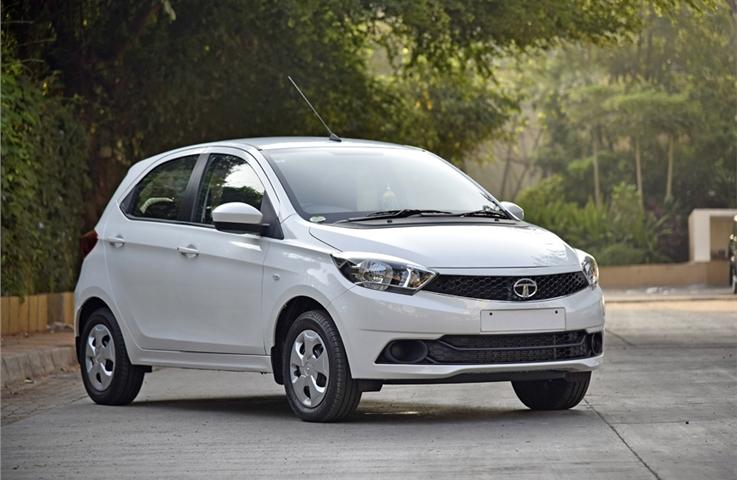Tata Tiago XTA AMT launched at Rs 4.79 lakh