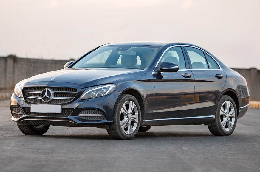 Buying a C-class or a 3-series?