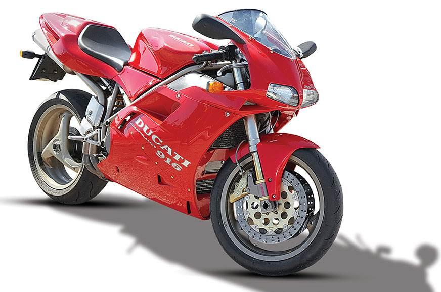 Celebrating 90 years of Ducati at World Ducati Week - Feature