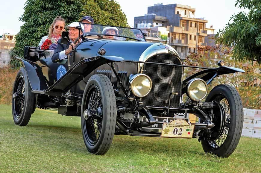 Bentley 3-Litre (1922)