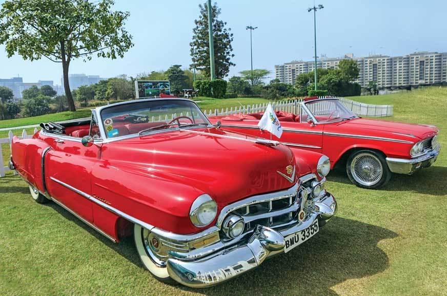 Cadillac Series 62 (1952)