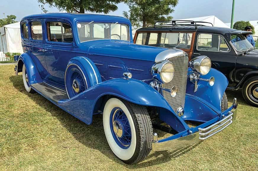 Cadillac V12 (1933)