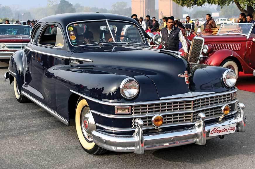 Chrysler Windsor (1946)