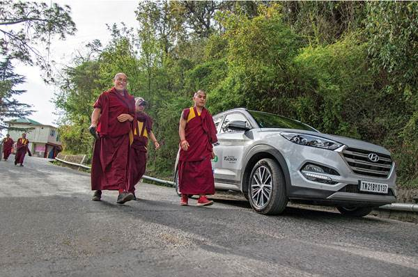 Sponsored feature: On Buddha's Trail