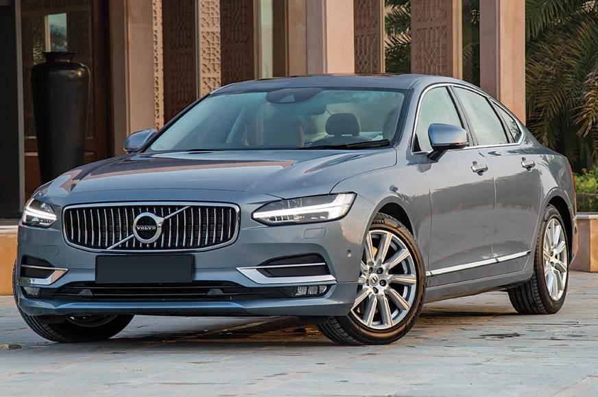 Choosing a Rs 60 lakh luxury sedan