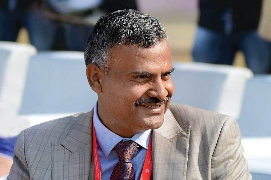Madan Mohan - Chairman & Managing Trustee