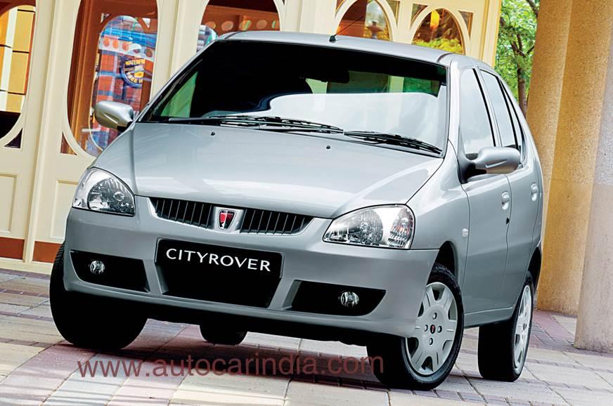 MG CityRover