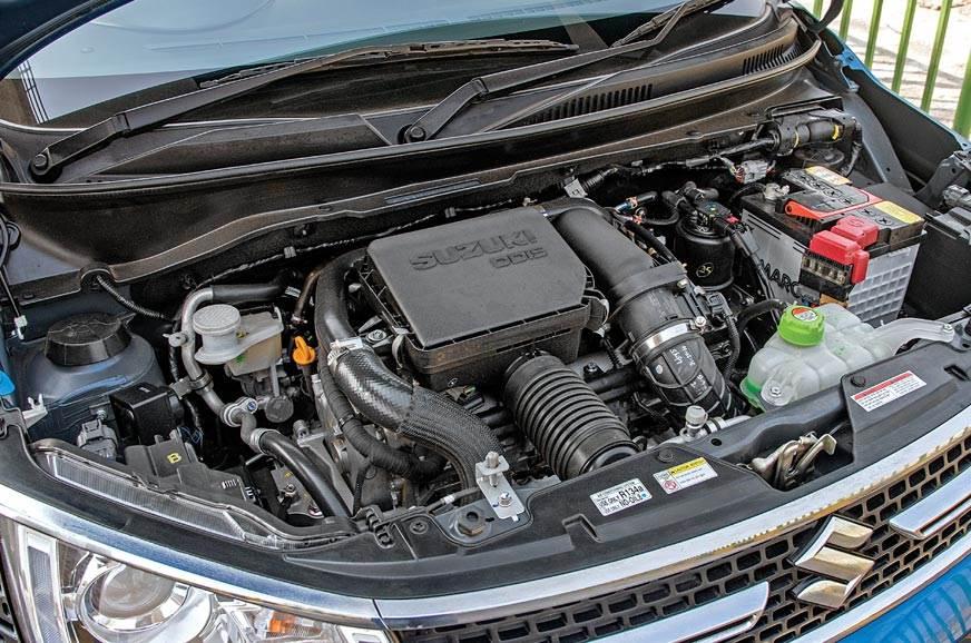 Maruti-Ignis-engine