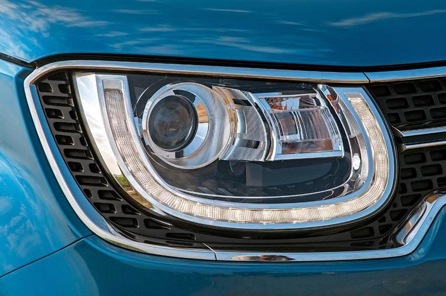 Maruti-Ignis-headlight