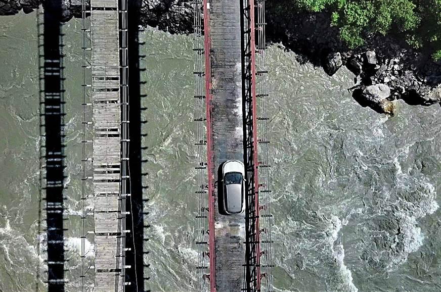 Renault Captur splash