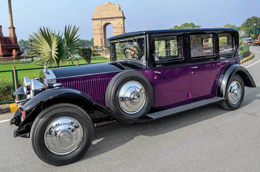 Rolls-Royce Phantom II (1930)
