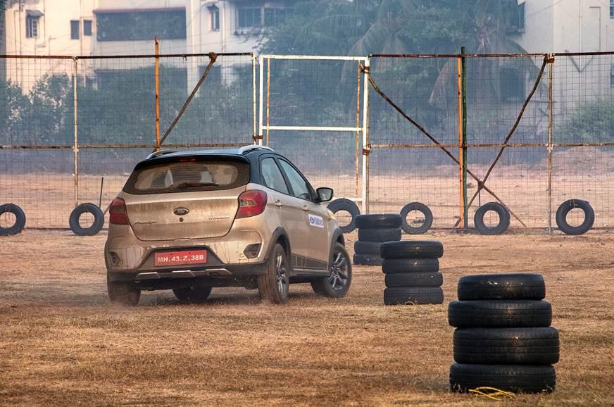 Ford Autocar India SheDrives