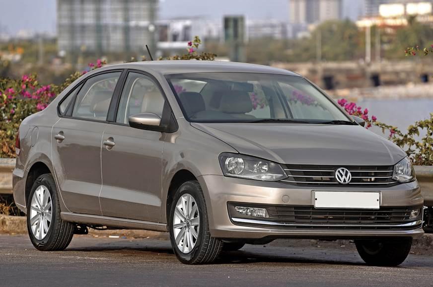 Volkswagen Vento or Skoda Rapid