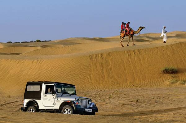 Sponsored feature: Thar Country