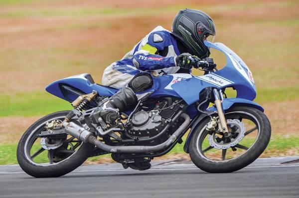 School of Speed: Rajini School of Competitive Racing