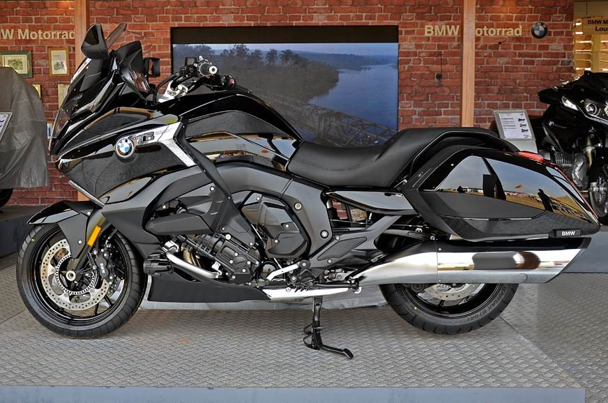 BMW to launch F 750 GS, F 850 GS and display more at Auto ...
