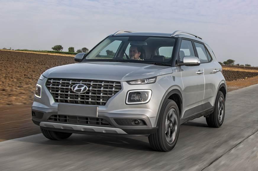 Hyundai Venue