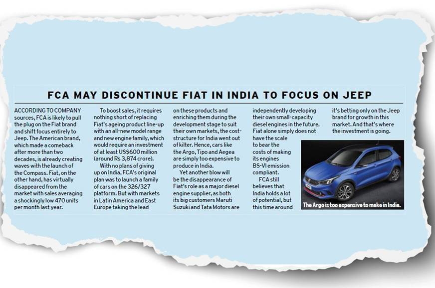 FCA Jeep confidential ACI July 2017