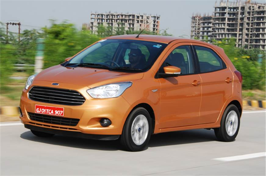 Most affordable cars with electronic stability control (ESC) in India