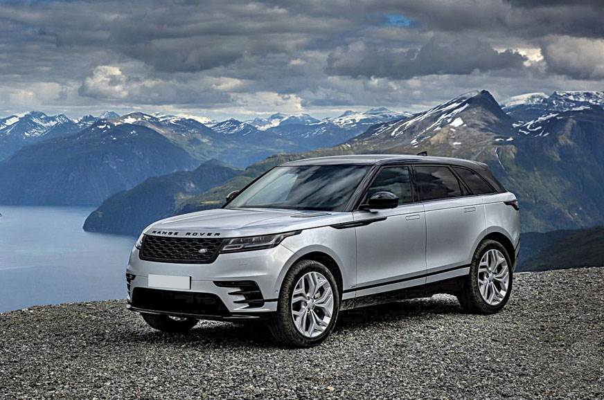 Range Rover Sport 2018 Changes >> New SUVs launching in India in 2018 - Autocar India