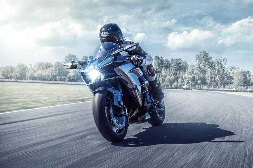 5 most powerful bikes on sale in India