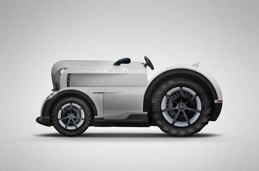 Porsche-Mission-E-tractor