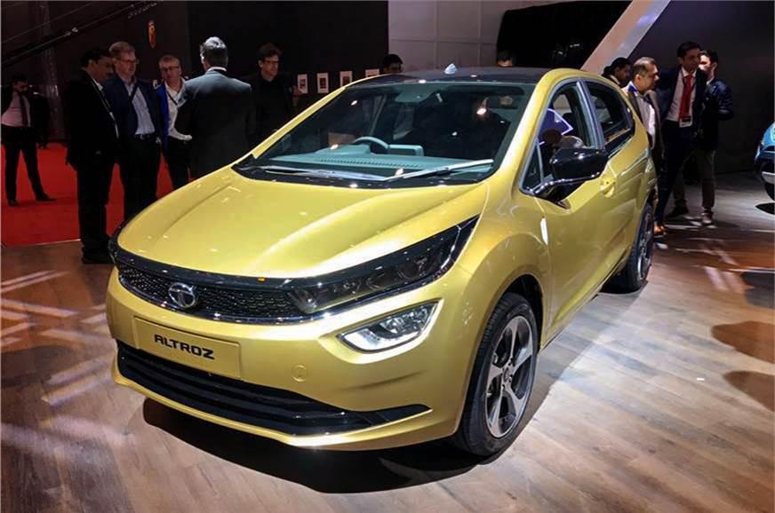 All Star Auto >> Star cars at the 2019 Geneva motor show - Autocar India