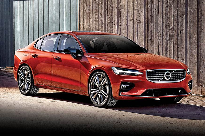 New cars for 2019: Upcoming sedans