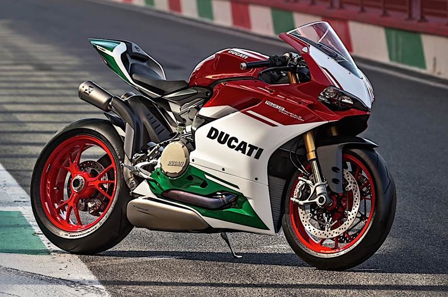Most Expensive Ducati