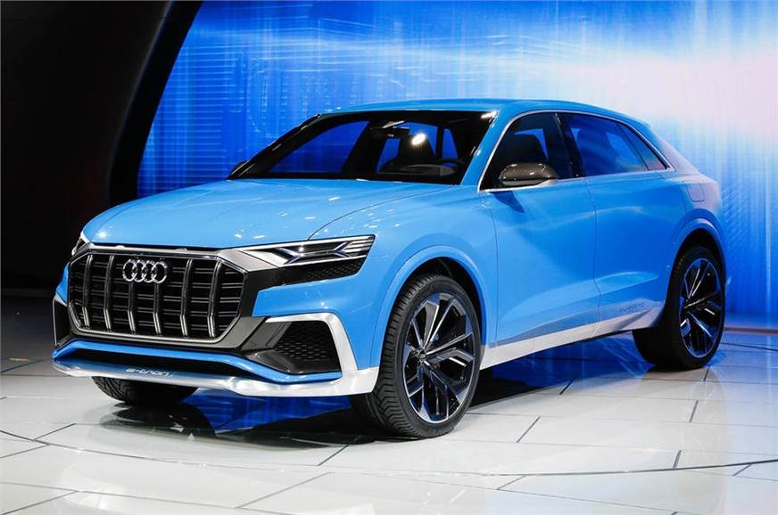 New Suvs Launching In India In 2018 Autocar India