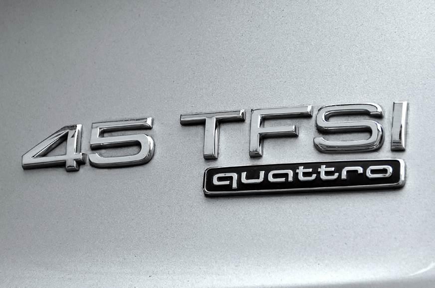 Audi Q5 45 TFSI