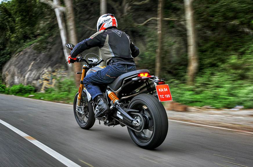 2018 Ducati Scrambler 1100 review, test ride