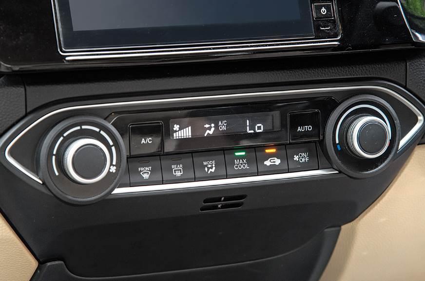 Honda Amaze AC