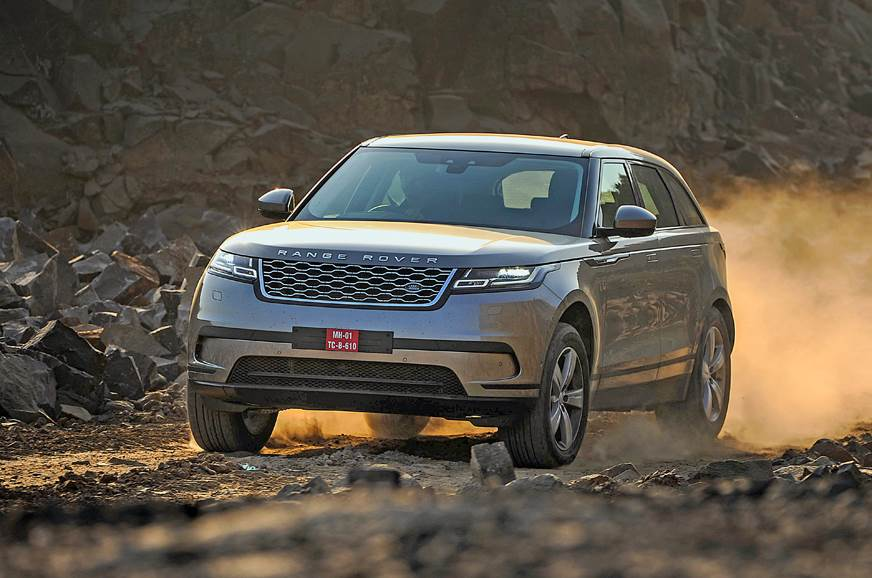 2018 range rover velar review pricing india launch specifications and more autocar india. Black Bedroom Furniture Sets. Home Design Ideas