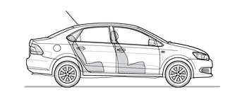 Volkswagen Vento 1.6 TDi