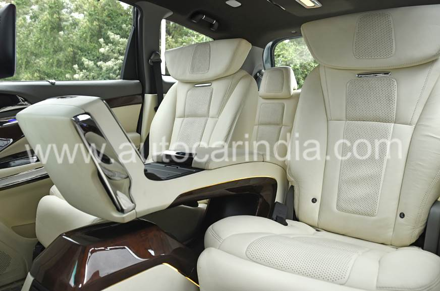Mahindra Marazzo With Dc Design Interior Package Detailed