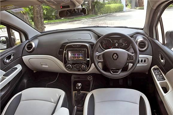 2017 Renault Captur Test Drive & Expert Review - Autocar ...