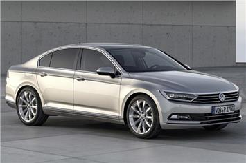 new car launches in january indiaNew Volkswagen Passat India launch in January  Autocar India