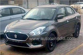autocar new car release dates2017 Maruti Dzire expected price launch date interior and
