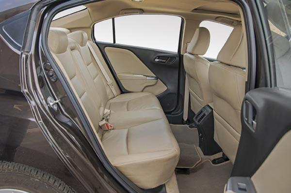 Kings of comfort: Budget cars with best rear seats - Feature - Autocar India