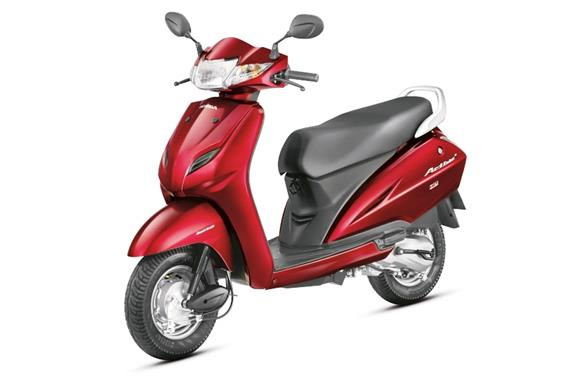 Best Scooters in India - Top 5 Scooters You Can Buy in 2017