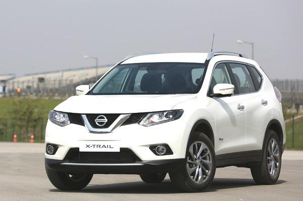 New cars for 2017: Upcoming SUVs - Autocar India