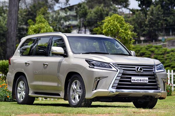 A Casual Glance At This Mammoth Suv Is Most Likely Going To Be Converted Into Stare Yes It Has The Road Presence Measuring Little Over 5m In Length