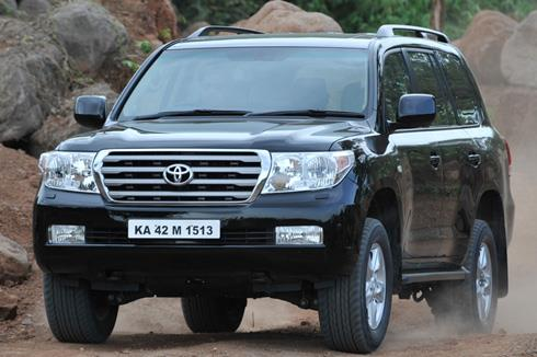 Toyota Land Cruiser Lc 200 Price In Mumbai Features Reviews Torquex