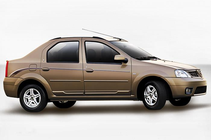 Mahindra Verito Executive launched